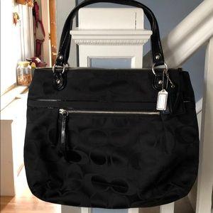 Coach handbag/tote